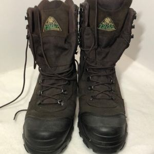 Rocky Waterproof Thinsulate Winter Boots size 11